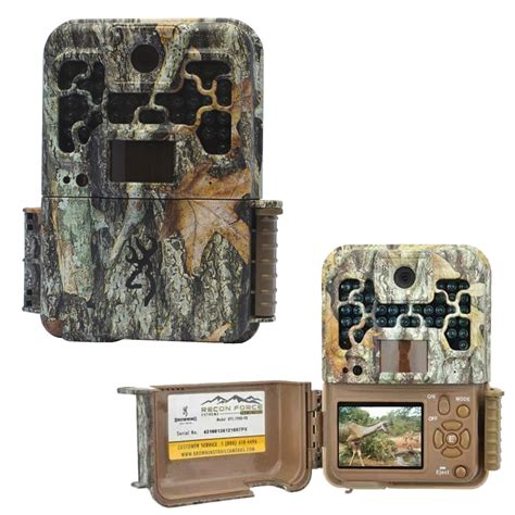 Browning Recon Force Advantage