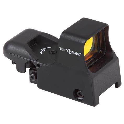 Browning Reflex Red Dot Sight