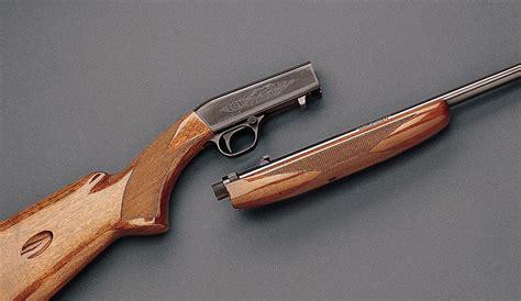 Browning Rifle 22 Semi Auto