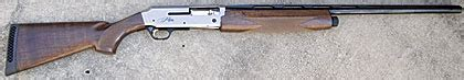 Browning S Silver Hunter Triumphs Shooting Times