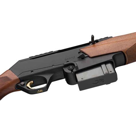 Browning Semi Automatic Rifle