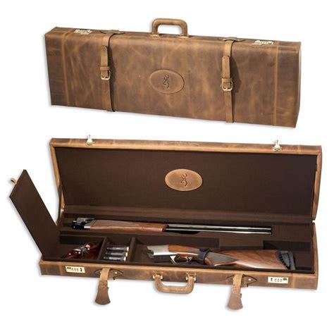 Browning Shotgun Cases Hard