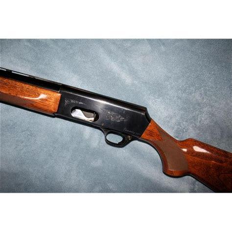 Browning Shotgun Model 2000
