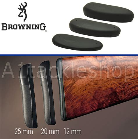 Browning Shotgun Stock Pad
