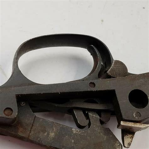 Browning Shotgun Trigger Locks