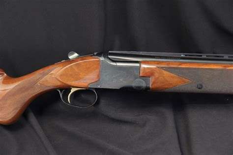 Browning Shotguns Over Unders Belgian Manufacture Local