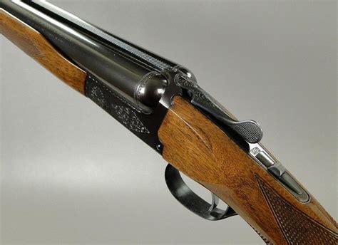 Browning Side By Side 20 Gauge Shotgun