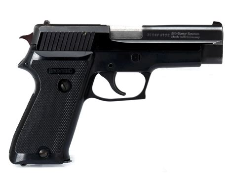 Browning Sig Sauer 45 For Sale