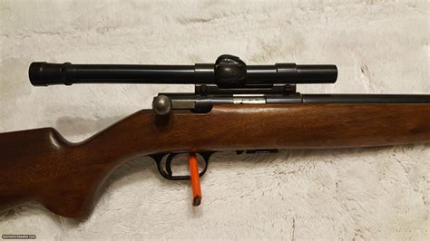 Browning T Bolt 22 Cal Rifle