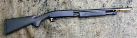 Browning Tactical Shotgun Stocks