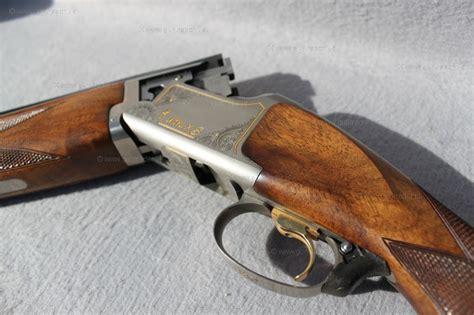 Browning Ultra Sporter Shotgun