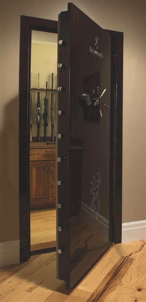 Browning Vault Door