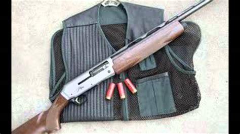 Browning Vs Benelli Pump Shotguns And Excessive Head Space Pump Shotgun