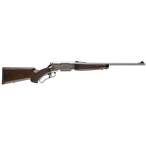 Browning White Gold Medallion Lever Action