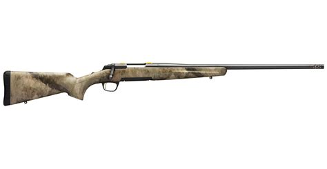Browning X Bolt Western Hunter 300 Win Mag Review