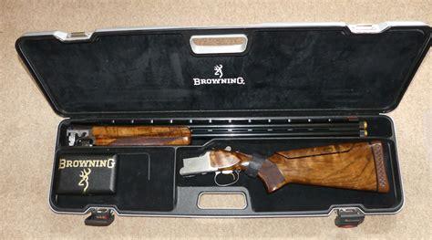 Browning XT Hi-Viz Front Sight Trap Shooters Forum