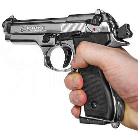 Bruni Model 92 Handgun