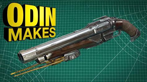 Brutal Doom Double Barrel Shotgun