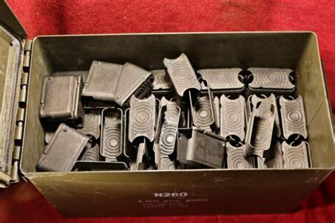 Brw M1 Garand Clips