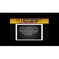 Bryan winters' all new 5figureday com massive monthly payout! secrets