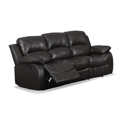 Bryce Double Reclining Sofa