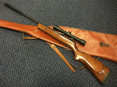 Bsa 22 Air Rifle