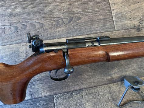 Bsa 22 Bolt Action Rifle