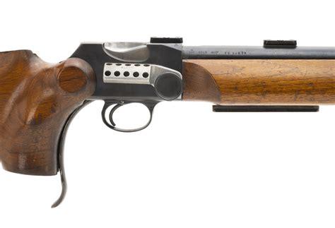 Bsa 22 Martini Action Rifle