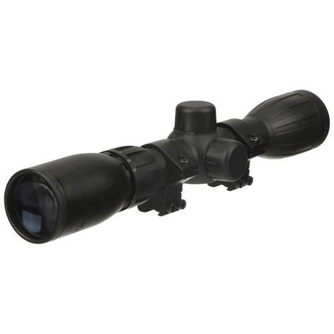 Bsa 22 Special Air Rifle Scope