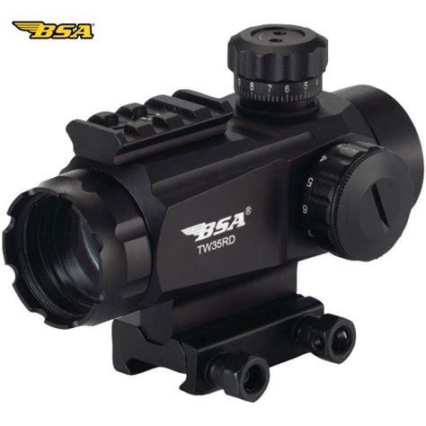 Bsa 35mm Red Dot Sight