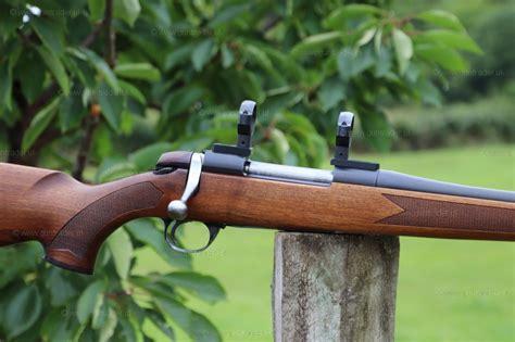 Bsa Cf2 308 Rifle