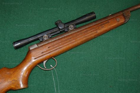 Bsa Meteor 22 Air Rifle Manual