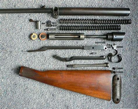 Bsa Model D Air Rifle Spares