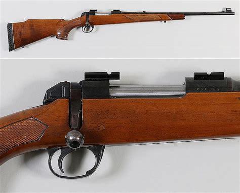 Bsa Monarch Rifle Stock
