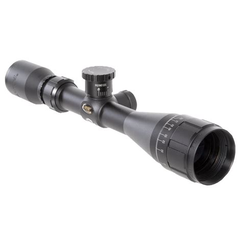 Bsa Optics Sweet 22 3 9x Rifle Scope