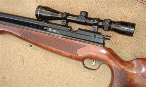 Bsa Pre Charged Air Rifles