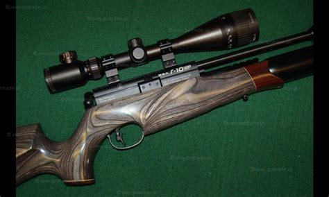 Bsa R10 Mk2 Air Rifle 22 Caliber