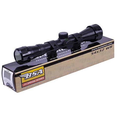 Bsa Rifle Scopes Uk
