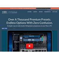 Coupon for btv award winning music production software