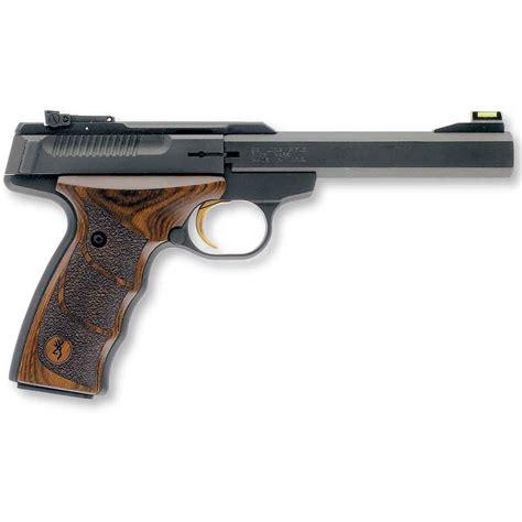 Buck Mark 22 Long Rifle