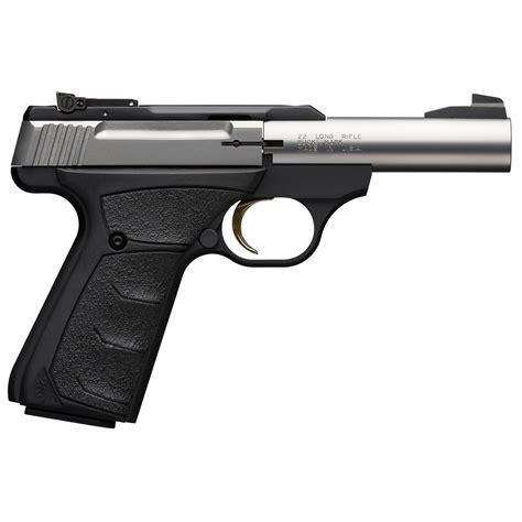 Buck Mark 22 Long Rifle Handgun