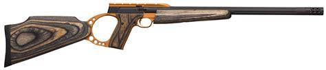 Buck Mark Target Bronze Muzzle Brake Rifle