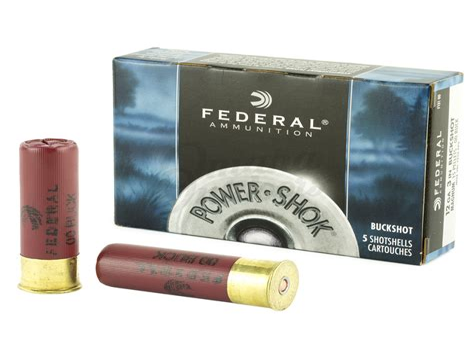 Buckshot Ammo Price