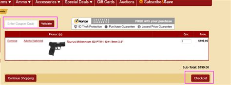 Buds-Gun-Shop Bud Gun Shop Coupon.