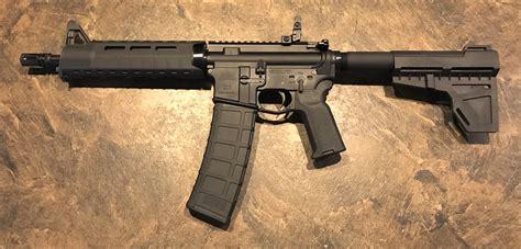 Budget AR-15 DPMS Panther Arms Sportical - MuddyTigerOutdoors
