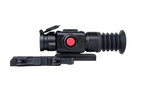 Budget Night Vision Rifle Scope