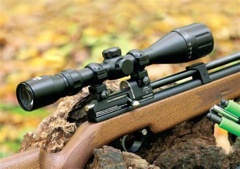 Budget Pcp Air Rifle Uk