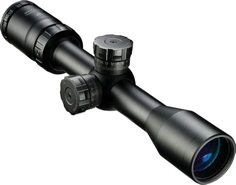Budget Scope For 22lr Rifle