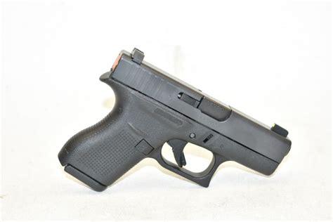 Buds Glock 42