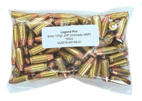 Buds Gun Shop Shipping Fee Ammo